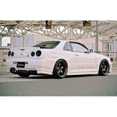 Godzilla! #nissan #skyline #stancenation Check out www.facebook.com/digitalcarworld
