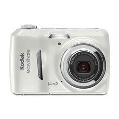 Win a Kodak Camera