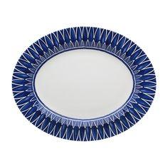 AZURE | Large Platter