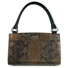 my michi purse... i have 3 more awesome skins too.... :) looove my miche!! this is my most favorite one i bought cause i love snake skin...