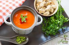 Supa crema de ardei copti este una dintre supele pe caretrebuie sa le încercați Are o aroma intensa iar culoarea este o splendoare. ... Thai Red Curry, Favorite Recipes, Ethnic Recipes, Food, Essen, Meals, Yemek, Eten
