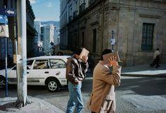 Men (1999) by Martine Stig