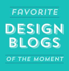 My Favorite Design Blogs of the Moment   Ciera Design   Brand Identity + Graphic Design