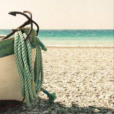 (via SnapWidget | I anchored my heart to Summer....