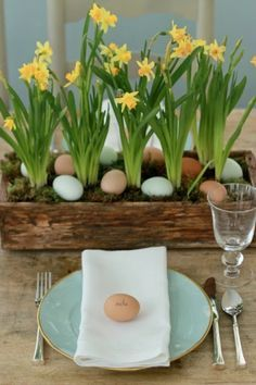 Easter Inspiration #easter #crafts #holiday