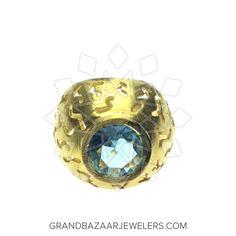 Customize & Buy Artisan Jewelry Bijoux Rings Online at Grand Bazaar Jewelers