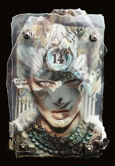 Temperance by Andrea Matus, via Flickr