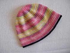 Le chapeau de Smiley