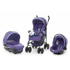 Chicco Trio Enjoy Fun 2012 to 269 € instead of 339 €! It consists of stroller, carrycot and applied to the stroller turns into a comfortable pram, car seat Synthesis XT-Plus Group 0 + (from birth up to 13 kg) that can be easily applied to the stroller to transport the child from outside 'car. Textiles double face.   http://www.lachiocciolababy.it/bambino/trio_chicco_enjoy_fun_2012-2440.htm