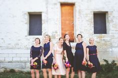 The 10 Things a Bridesmaid Should Never Do � But Always Unknowingly Does