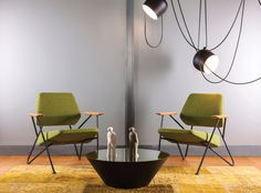 Sillones | Asientos | Polygon | Prostoria | Numen/For Use. Check it out on Architonic
