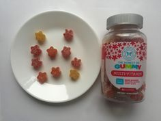 These Honest Gummy Multi-Vitamins are made without harmful ingredients and packed with high quality vitamins and minerals for your growing little one. Honest Co, Vitamins For Kids, Natural Baby, Vitamins And Minerals, Glutenfree, Dairy Free, Babies, Vegan, Breakfast