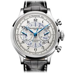 Baume and Mercier Capeland 10006