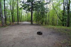 Silver Lake Provincial Park, Camping in Ontario Parks Ontario Parks, Silver Lake, Campsite, Picture Video, Country Roads, Canada, Pictures, Photos, Camping