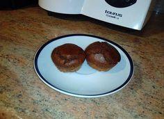 Magdalenas de chocolate sin gluten, sin huevo y sin lactosa para #Mycook http://www.mycook.es/cocina/receta/magdalenas-de-chocolate-sin-gluten-sin-huevo-y-sin-lactosa