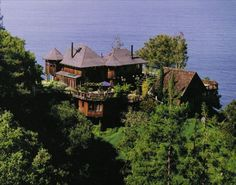 Carmel Farm House
