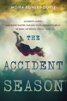 Download Free eBook.  The Accident Season by Moïra Fowley-Doyle [EPUB]  http://wp.me/p6lmae-1p0