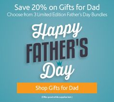 Father's Day Gift Id