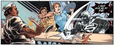 Weird Science DC Comics: Weird Science DC Comics Podcast Ep 44: When I Say ...