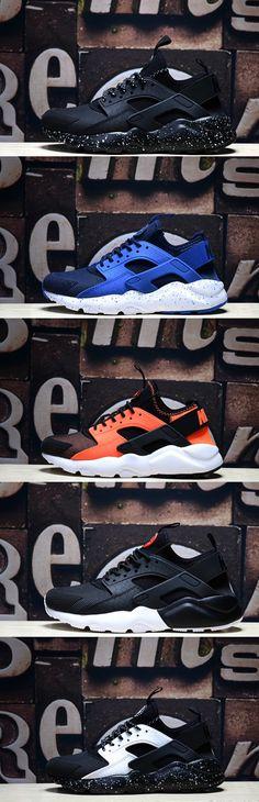 Nike Air Huarache Run Ultra PK4 KPU Men shoes Free Shipping