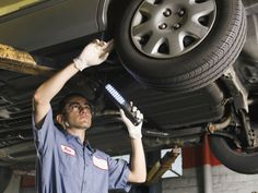 Even if you are going to a good mechanic, chances are you are still overpaying for services that aren't really needed. The majority of services are easier than you think to fix yourself. Read through this list and see how you can potentially save yourself hundreds on repair costs.
