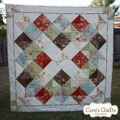 Granny's Quilt