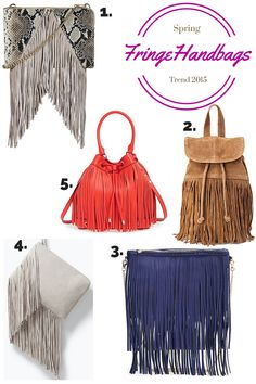 Check out Talitha's Take #Spring Must-Haves. We are talking about some Fringing Awesome Handbags http://taltak.com/1DkqWB2. Tell us what number you like. #miamifashionbloggers #Fbloggers #Styleblogger #springtrend2015 #talithastake