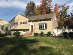 For sale: $569,900. Beautiful updated home is a must see located in the North Park section in Cranford. Eat in kitchen has it all no expense was spared.  Beautiful updated home is a must see located in the North Park section in Cranford. Open floor plan has it all with no expense was spared. Frigidaire Professional SS appliances. Beautiful Bamboo Floors. Stunning wood cabinets complement the kitchen. Lower level offers updated powder room,laundry area- updated family room. Second floor hosts…