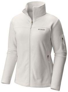 690579acfb Fast Trek™ II Full Zip Fleece