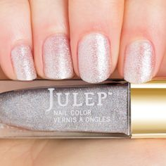 Coretta - Diamond for April | Julep.  SW on stick, in box.  $5 shipped, or part of 2 for $8 deal.  PEND to Brooke