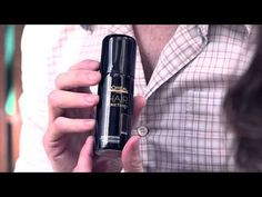 HAIR TOUCH UP - YouTube