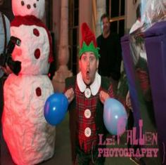 68 best christmas elves images on pinterest meet and greet entertainment ideas hire our meet and greet acts and entertainers in london m4hsunfo