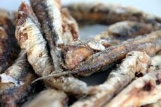 Anchoas fritos | © Klearchos Kapoutsis/WikiCommons
