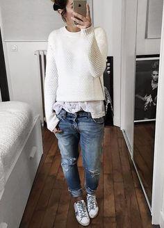 2018 herbst /& Winter Jeans für Frauen Hohe Taille Ruffled Lässige Boyfriend-Jeans Für Frauen Alle Spiel Jean Femme Plus größe Hosen