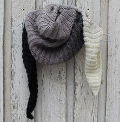 Rk udt, stm i bml* x 1 stm Rk 1 stm, stm i bml* x udt Crochet Shawl Free, Crochet Stitch, Crochet Chart, Knit Crochet, Crochet Scarfs, Drops Cotton Light, Shawl Patterns, Lace Patterns, Threading