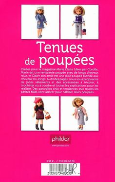 MUÑECAS PHILDAR-01 - Maria Valvanera - Picasa Web Albums