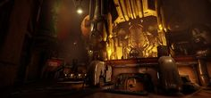 """Digital Extremes has announced that the first of several updates for 2016 has hit Warframe servers today. Called """"Sands of Inaros"""", the new content brings a mummy-themed Warframe into the game as well as a new quest line, updates to Reactor Sabotage Missions and much more."""