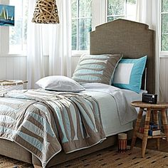 beach themed boys bedrooms