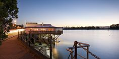 Boat Shed - Fresh & Simple - Food to Share, Nelson, New Zealand