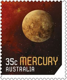 To celebrate Stamp Collecting Month we bring you 'Our Solar System' stamp issue. Now available in-store and online: http://auspo.st/1L26vg4 #StampCollecting #AustraliaStamps #Astronomy