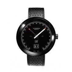 Speed is in for Autodromo Watches image front brescia