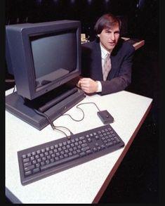 Big a$$ computers