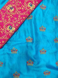 New Arrival Jute Georgette Sarees With Designer Blouse Elegant Fashion Wear, Trendy Fashion, Jute Sarees, Georgette Sarees, Blouse Designs, Cool Style, Pure Products, Style Fashion, Trendy Outfits