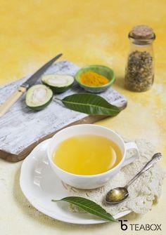 Health Benefits of Honey in Tea