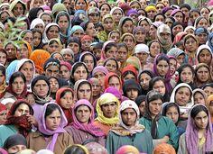 Pakistan:  Women earn a staggering 82% less than men