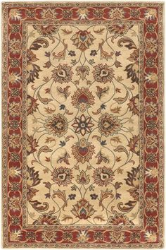 Surya Caesar CAE-1001 Rugs | Rugs Direct