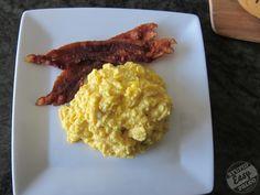Perfect Scrambled Eggs | stupideasypaleo.com