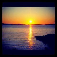 #Sunset Google+