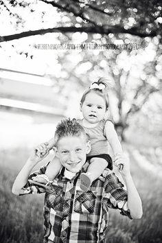 Shawnee, Ok Sibling Photography   Hibben Photography