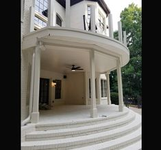 Do you want to create a usable dry space under your deck, but are afraid that an underdeck system will take away from the elegance of your home's exterior? Let us come show you all the ways we can help you solve both problems. With a wide range of panel color and texture, as well All The Way, Deck, Range, Exterior, Texture, Mansions, Space, Elegant, House Styles